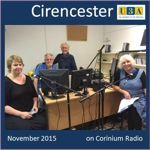 30 Minutes with the U3A – November 2015