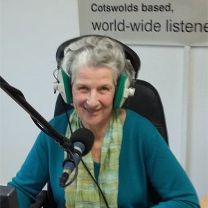 Ciren Sounds: with Liz Young