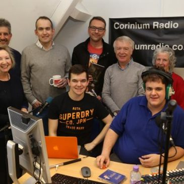 Teenage broadcasters become radio legends with 30-hour marathon
