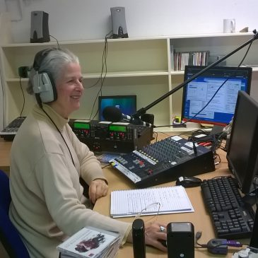 The Classical Hour with Liz Young (Music from the Movies)