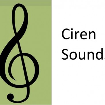 Ciren Sounds: with Penny Wright
