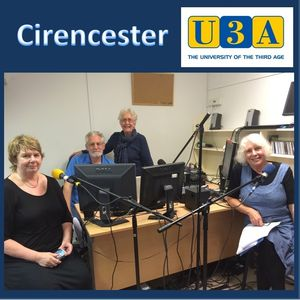 30 Minutes with the U3A: June 2016