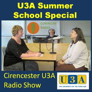 60 Minutes with the U3A – Summer School Special