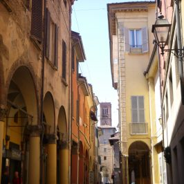 Great Destinations Radio Show: Bologna