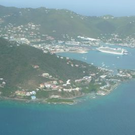 Great Destinations Radio Show: British Virgin Islands