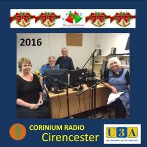 30 Minutes with the U3A – Christmas Special