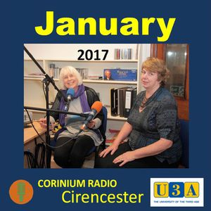 An Hour with the U3A – January 2017
