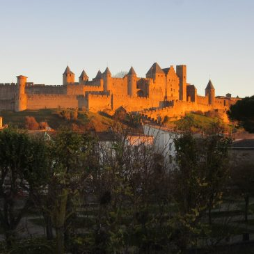 Great Destinations: Carcassonne