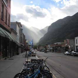 Great Destinations: Telluride