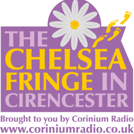The Chelsea Fringe in Cirencester