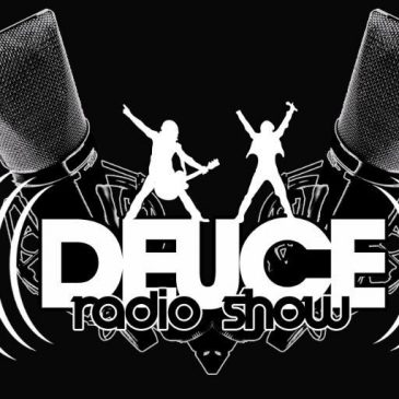 The Deuce Radio Show #535