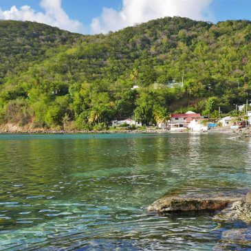 Great Destinations: Guadeloupe