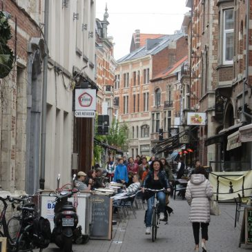 Great Destinations: Leuven