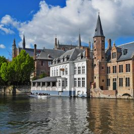 Great Destinations Radio Show: Bruges