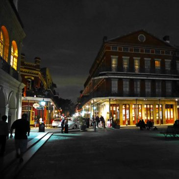 Great Destinations: New Orleans