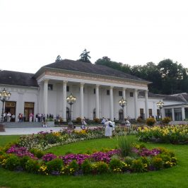 Great Destinations Radio Show: Baden Baden