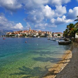 Great Destinations: Korčula