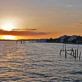 Great Destinations: Cedar Key
