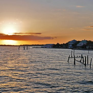Great Destinations Radio Show: Cedar Key