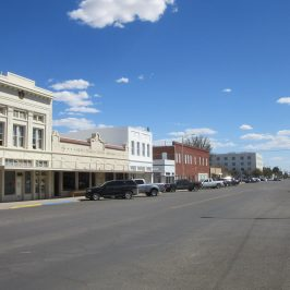 Great Destinations: Marfa