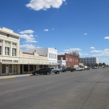 Great Destinations Radio Show: Marfa