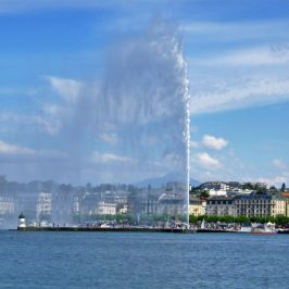 Great Destinations Radio Show: Geneva