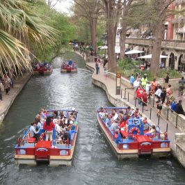 Great Destinations Radio Show: San Antonio