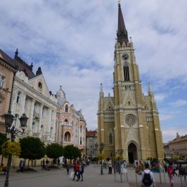 Great Destinations Radio Show: Novi Sad