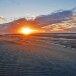 Great Destinations Radio Show: Golden Bay and Farewell Spit, New Zealand