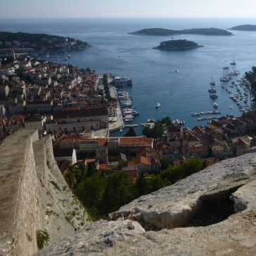 Great Destinations Radio Show: Hvar
