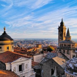 Great Destinations Radio Show: Bergamo