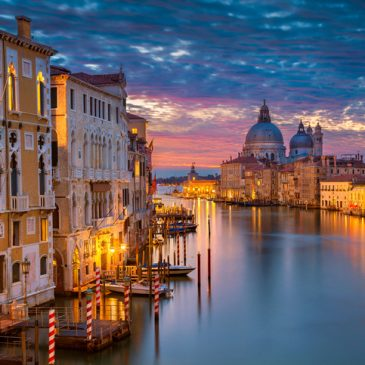 Great Destinations Radio Show: Venice