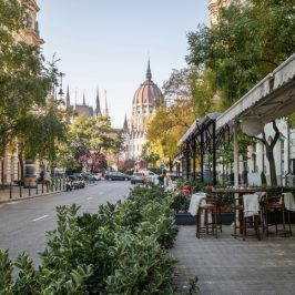 Great Destinations Radio Show: Budapest