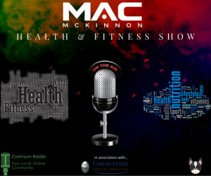 Mac's Health & Fitness Show (Repeat)