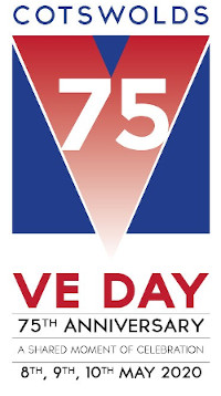 VE75 Day in Cirencester
